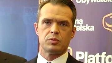 19-10-2016 15:08 Sławomir Nowak będzie zarządzał drogami na Ukrainie