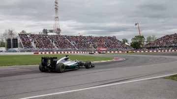 2016-10-27 Formuła 1: Grand Prix Kanady pod znakiem zapytania