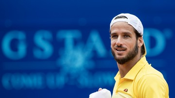 2016-07-23 ATP Gstaad: Lopez i Haase w finale