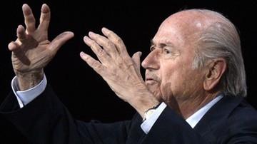 2015-11-11 Blatter w szpitalu!