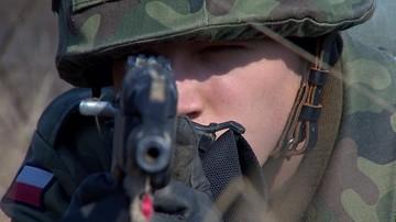 20-04-2016 13:44 Szef MON: armia będzie większa o połowę