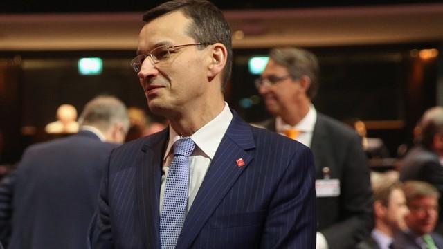 Morawiecki: W przyszłorocznym budżecie 2-3 mld zł więcej na obronność