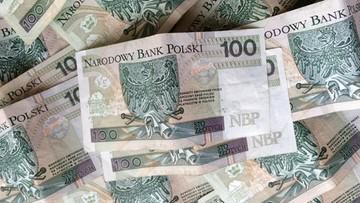 07-03-2016 14:22 Komornik z Białegostoku przelewał pieniądze na prywatne konta