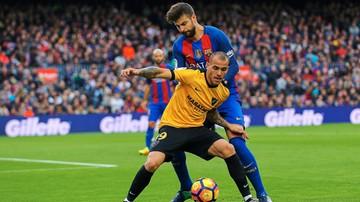 2016-11-19 Niespodzianka na Camp Nou! FC Barcelona zatrzymana przez Kameniego