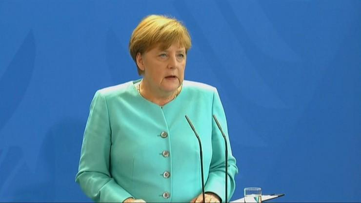 Merkel ostrzega przed pospiesznymi i prostymi wnioskami