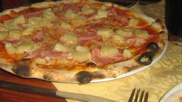 22-02-2017 19:08 Pizza hawajska na cenzurowanym. Włoscy rolnicy przeciw egzotycznym dodatkom