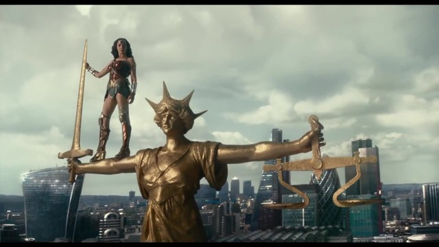 Liga Sprawiedliwości totalna klapą - słabe recenzje i pustki w kinach