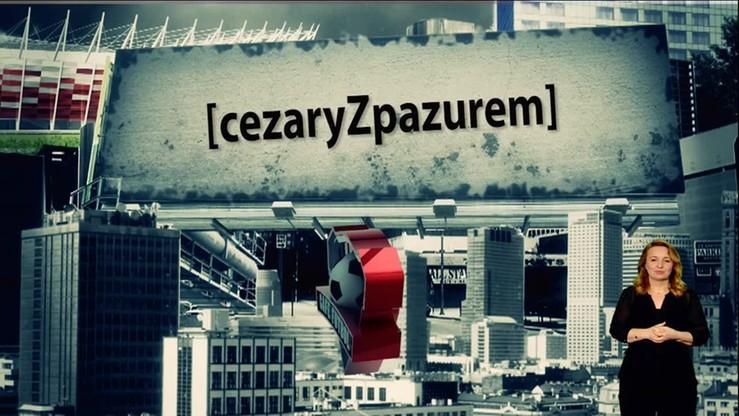 2016-04-24 Cezary z Pazurem: Polski futbol jak polska polityka…