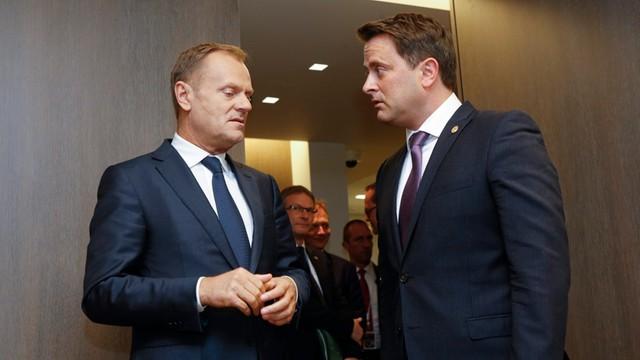 Ruszył kolejny szczyt UE ws. uchodźców