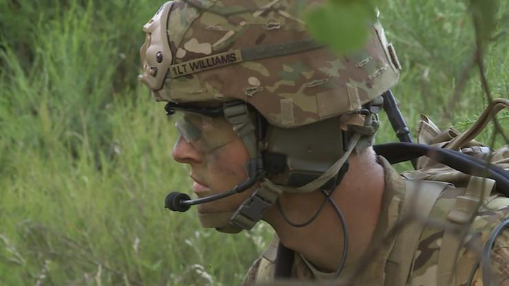 Prościej i szybciej. Nowe przepisy ułatwiają przyjęcie szpicy NATO