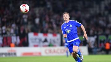 2017-07-28 Nice 1 Liga: Stal Mielec - Ruch Chorzów. Transmisja w Polsacie Sport