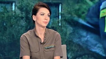 """16-08-2017 09:17 """"Uprzątanie terenów dotkniętych nawałnicami potrwa do 2019 r."""". Straty w lasach większe niż szacowano"""