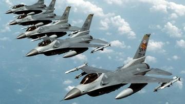 09-05-2016 21:06 Pentagon: jeden z przywódców ISIS zginął w nalocie
