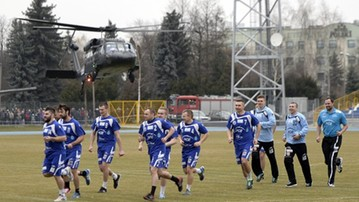 2016-07-28 1 liga: Stal Mielec, czyli beniaminek ze wspaniałą historią