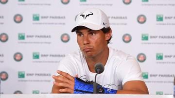 2016-06-09 Nadal wycofał się z Wimbledonu! Hiszpan przegrał z kontuzją