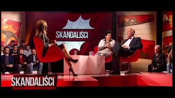 Kobiety chcą usunięcia Janusza Korwin-Mikkego z europarlamentu.