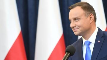 05-06-2017 12:36 Mucha: w tym tygodniu spotkanie prezydenta z marszałkiem Sejmu i Senatu. W sprawie referendum konstytucyjnego