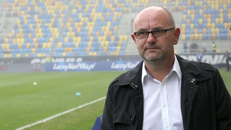 Nowak zostaje w Nice 1 Lidze! Będzie trenerem Miedzi Legnica