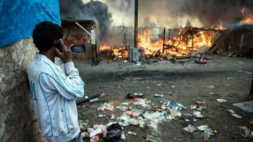 29-10-2016 15:32 Hollande: Wlk. Brytania musi wypełnić zobowiązania ws. nieletnich z Calais