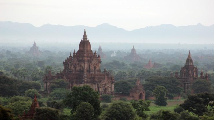 Birma: władze wstrzymały śledztwo ws. domniemanej katastrofy samolotu