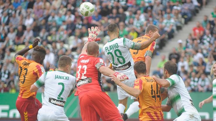 Zwycięstwo Lechii nad Koroną po bardzo wyrównanym meczu