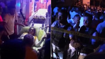 21-08-2016 10:57 Turcja: eksplozja w czasie wesela. Co najmniej 50 ofiar