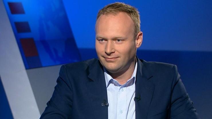 Były rzecznik PiS Marcin Mastalerek dyrektorem ds. komunikacji w Orlenie