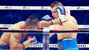 2017-06-24 Polsat Boxing Night: Pewne zwycięstwo Adamka! Haumono był bezradny...