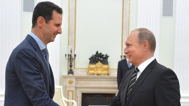 Rosja: komentarze Asada nie są zgodne z poglądami Moskwy