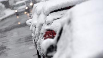 27-04-2016 21:09 Śnieg i mróz w Austrii. Ponad 6,5 tys. domów bez prądu