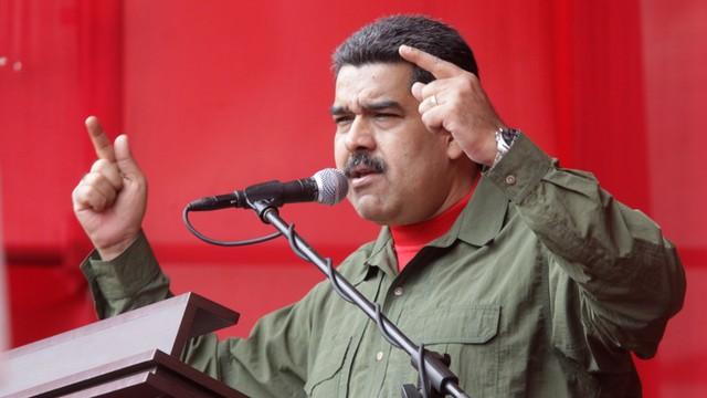 Wenezuela: Prezydent zapowiada podniesienie płacy minimalnej o 40 procent