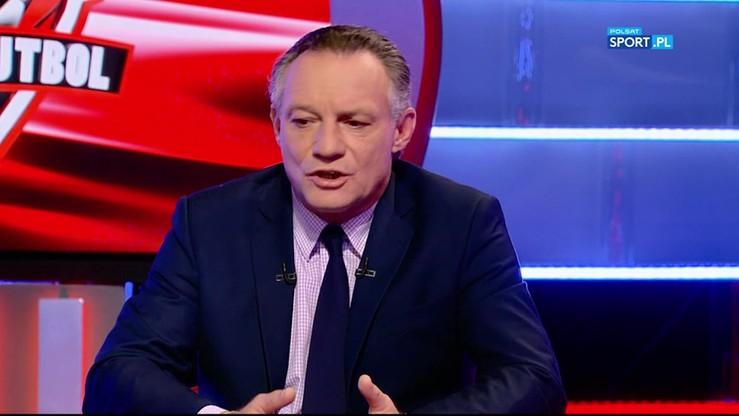 Nowak: Mila wciąż jest ważną postacią Lechii