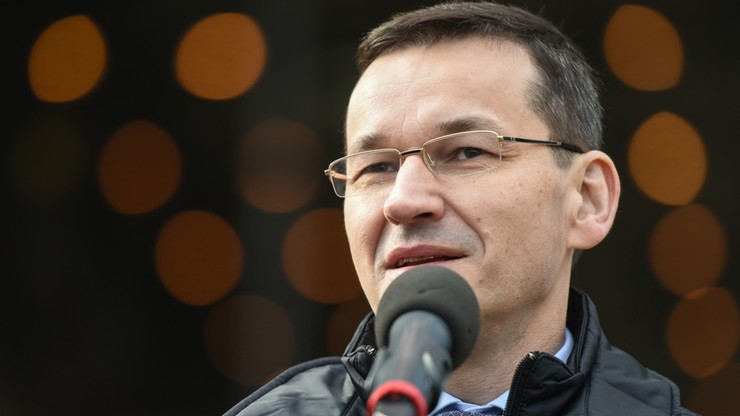 Wicepremier Morawiecki powołał Radę Zamówień Publicznych