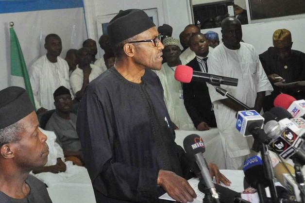 Nigeria: nie będziemy szczędzić sił w walce z Boko Haram