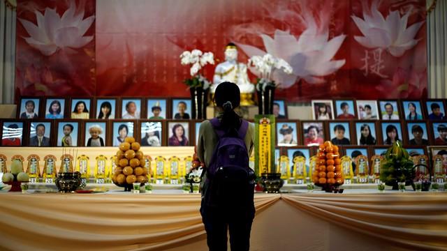 Tajwan: liczba ofiar trzęsienia ziemi wzrosła do 94