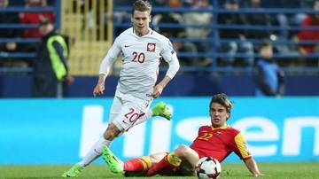 2017-04-02 Kołtoń w CF: Piszczek z Czarnogórą grał jak najlepszy skrzydłowy
