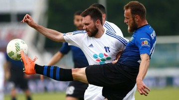 2016-07-28 1 liga: Beniaminek z Puław myśli o utrzymaniu