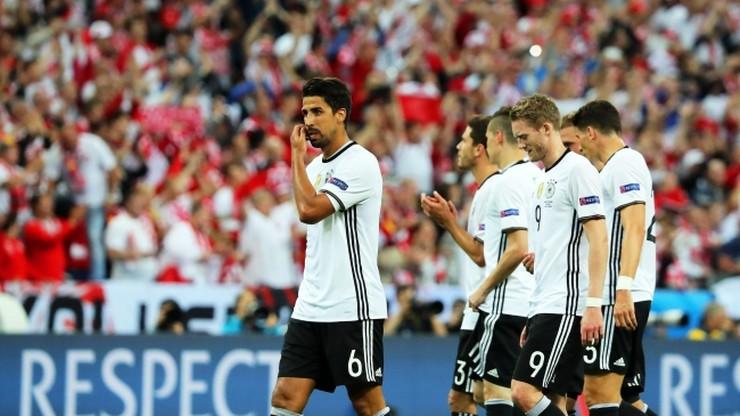 Niemiecka prasa krytykuje piłkarzy Loewa!