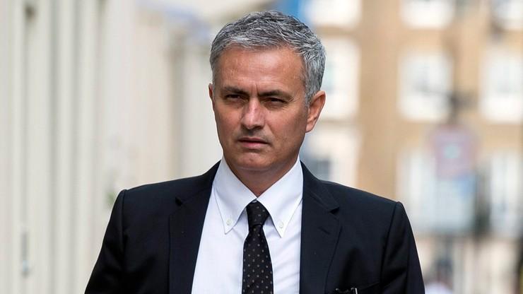 """""""Zawsze czułem bliskość z tym zespołem"""". Jose Mourinho trenerem Manchesteru United"""