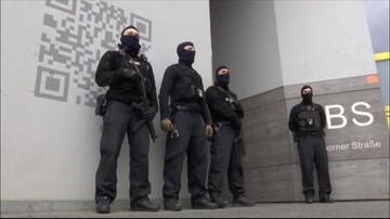 Niemieckie służby w stanie gotowości. Podobieństwa między atakami