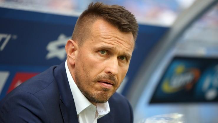 Ojrzyński gościem Cafe Futbol