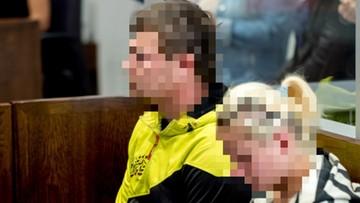 Sąd podwyższył rodzicom karę za śmierć dzieci w pożarze