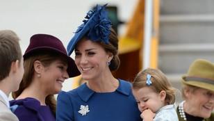Księżna Kate znowu zachwyca elegancją