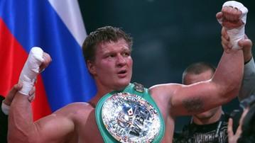 2016-11-10 Powietkin i Stiverne będą walczyć w grudniu o tymczasowe mistrzostwo świata