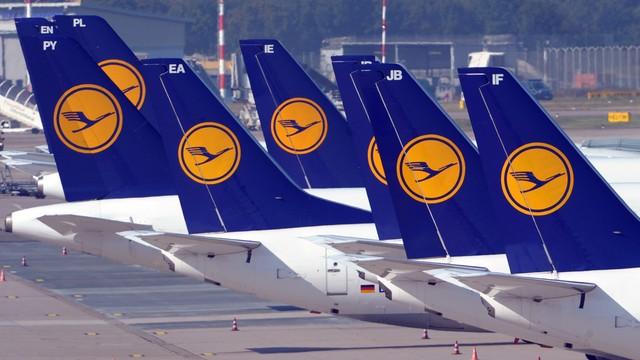 Niemcy: Stewardesy z Lufthansy rozpoczęły tygodniowy strajk