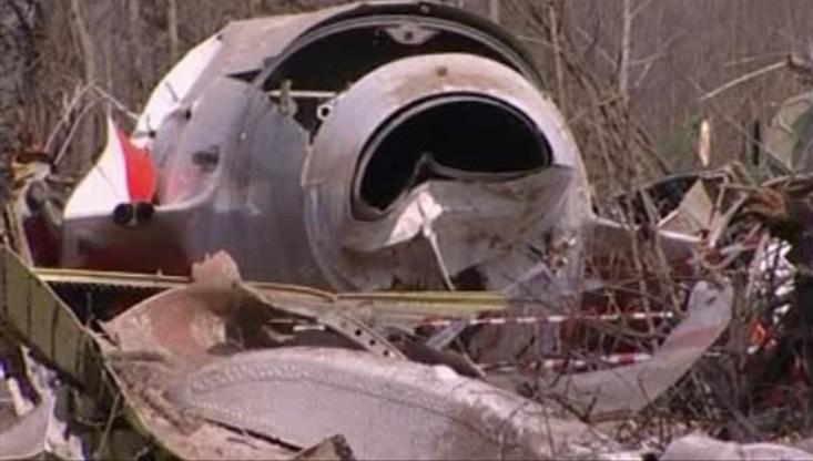 Film o katastrofie smoleńskiej niemal gotowy. Jest przybliżona data premiery
