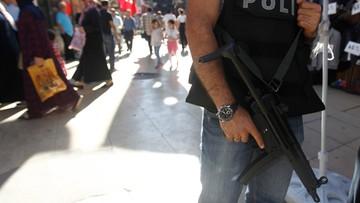 26-07-2016 10:44 Media: dowódca sił tureckich w Afganistanie wśród aresztowanych po nieudanym puczu