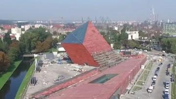 31-01-2017 19:07 Decyzja o połączeniu muzeów gdańskich odłożona. Ministerstwo złoży zażalenie na decyzję WSA