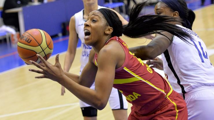 Koszykarki WNBA zdyskwalifikowane za przemoc