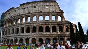 12-11-2016 12:23 Coraz więcej turystów we Włoszech. MSW: prewencja działa